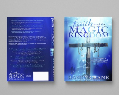 Christian Book Cover Design