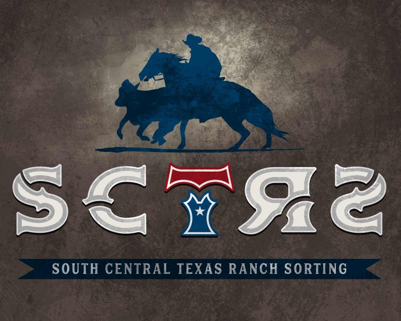 Ranch Sorting Logo Design