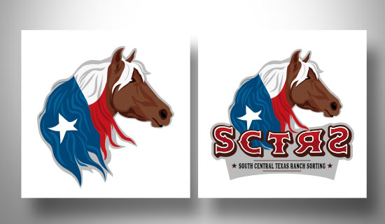 SCTRS Ranch Sorting logo